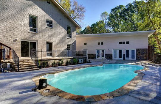 2123 Davis Road pool2-2