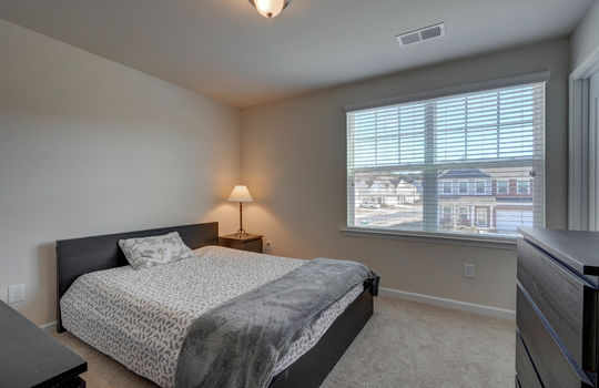 135 Mackinac Drive Mooresville NC 28117 bedroom 2 1