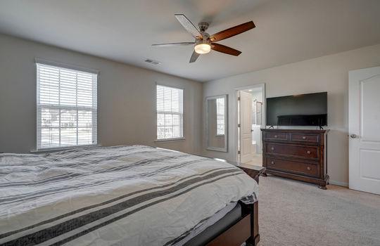 135 Mackinac Drive Mooresville NC 28117 master bedroom2