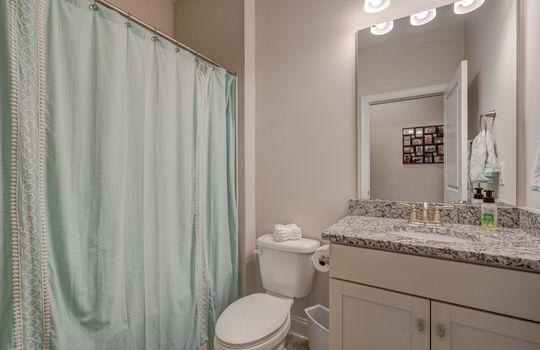Bathroom 3 - 134 Longleaf Dr Mooresville NC - 28117 Allen Adams Realty