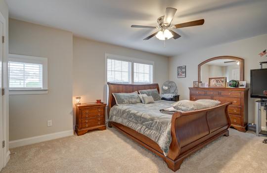 Bedroom 2-1 - 134 Longleaf Dr Mooresville NC - 28117 Allen Adams Realty
