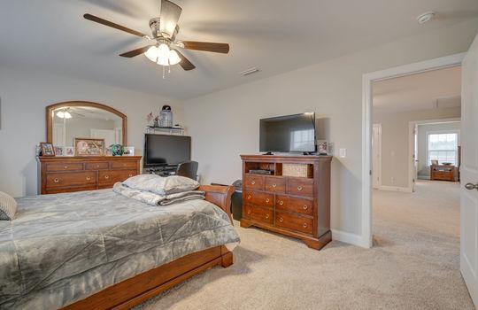 Bedroom 2-2 - 134 Longleaf Dr Mooresville NC - 28117 Allen Adams Realty
