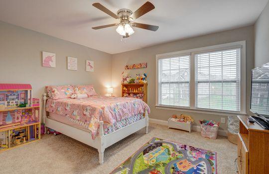 Bedroom 3-1 - 134 Longleaf Dr Mooresville NC - 28117 Allen Adams Realty