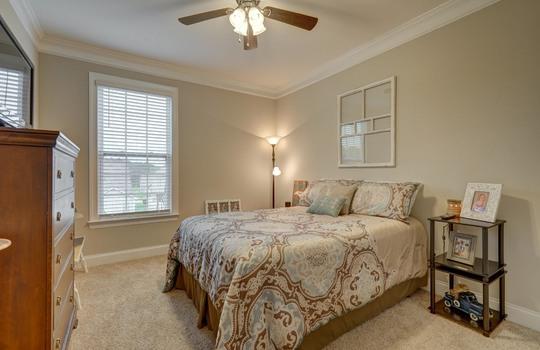 Bedroom 4=1 - 134 Longleaf Dr Mooresville NC - 28117 Allen Adams Realty
