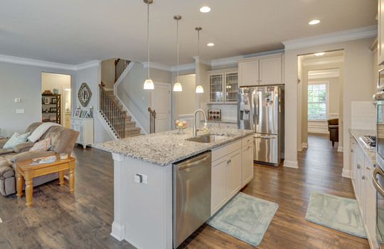 Kitchen 5 - 134 Longleaf Dr Mooresville NC - 28117 Allen Adams Realty