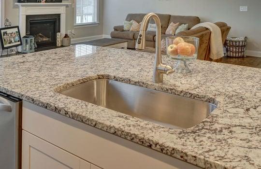 Kitchen Sink 1 - 134 Longleaf Dr Mooresville NC - 28117 Allen Adams Realty