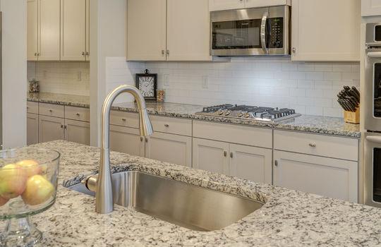 Kitchen Sink 2 - 134 Longleaf Dr Mooresville NC - 28117 Allen Adams Realty