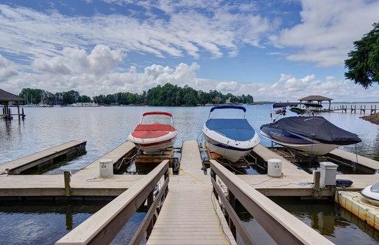 15536 Fishermans Rest Court Cornelius NC 28031 – Bill Adams – Allen Adams Realty – dock2