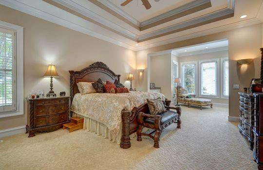 15536 Fishermans Rest Court Cornelius NC 28031 – Bill Adams – Allen Adams Realty – master bedroom1