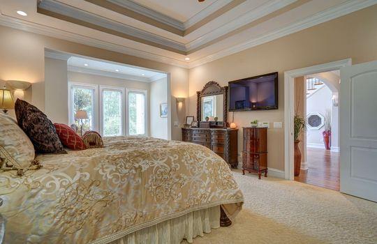 15536 Fishermans Rest Court Cornelius NC 28031 – Bill Adams – Allen Adams Realty – master bedroom2