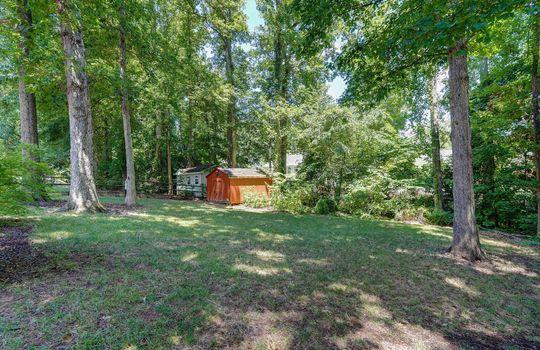 9025 Pennyhill Dr Huntersville NC 28078 - Bill Adams Realtor - Allen Adams Realty - backyard2