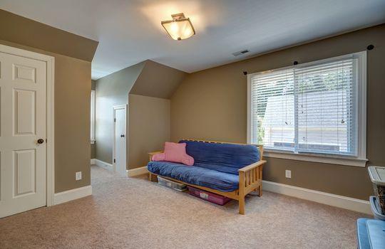 9025 Pennyhill Dr Huntersville NC 28078 - Bill Adams Realtor - Allen Adams Realty - bedroom3-1