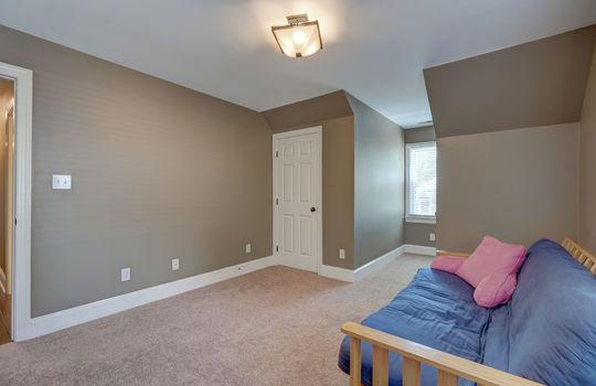 9025 Pennyhill Dr Huntersville NC 28078 - Bill Adams Realtor - Allen Adams Realty - bedroom3-2