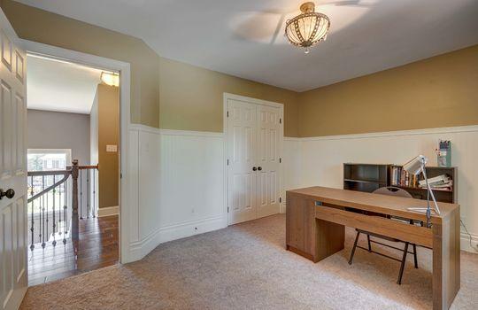 9025 Pennyhill Dr Huntersville NC 28078 - Bill Adams Realtor - Allen Adams Realty - bedroom4-2