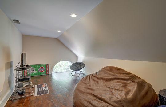 9025 Pennyhill Dr Huntersville NC 28078 - Bill Adams Realtor - Allen Adams Realty - bonus room