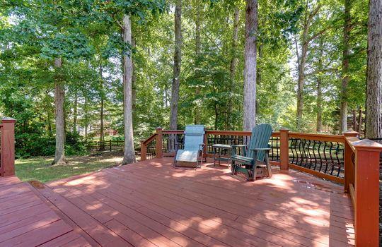 9025 Pennyhill Dr Huntersville NC 28078 - Bill Adams Realtor - Allen Adams Realty - deck2