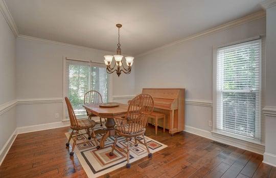 9025 Pennyhill Dr Huntersville NC 28078 - Bill Adams Realtor - Allen Adams Realty - dining room1