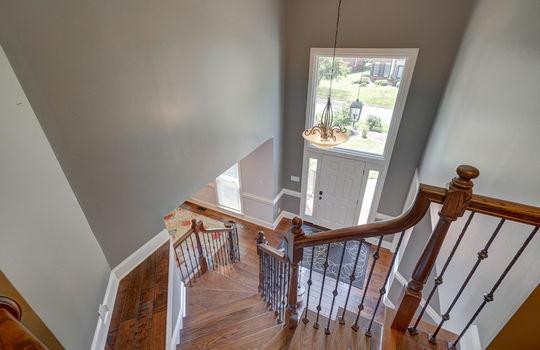 9025 Pennyhill Dr Huntersville NC 28078 - Bill Adams Realtor - Allen Adams Realty - foyer4