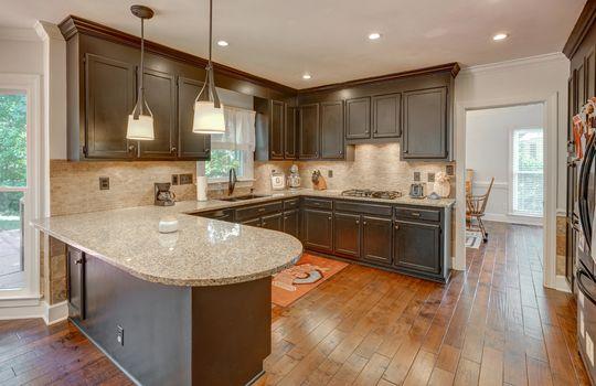 9025 Pennyhill Dr Huntersville NC 28078 - Bill Adams Realtor - Allen Adams Realty - kitchen2