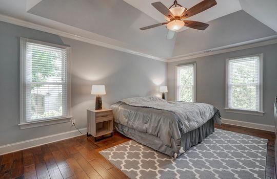 9025 Pennyhill Dr Huntersville NC 28078 - Bill Adams Realtor - Allen Adams Realty - master bedroom1