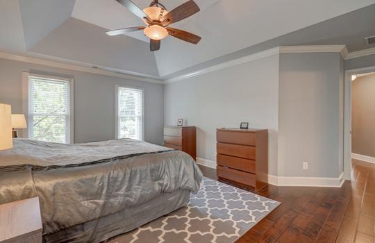 9025 Pennyhill Dr Huntersville NC 28078 - Bill Adams Realtor - Allen Adams Realty - master bedroom2