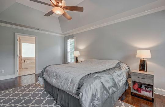 9025 Pennyhill Dr Huntersville NC 28078 - Bill Adams Realtor - Allen Adams Realty - master bedroom3