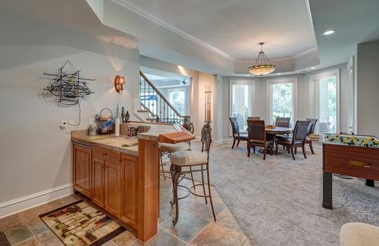 basement 15536 Fishermans Rest Court Cornelius NC 28031 – Bill Adams – Allen Adams Realty – kitchen3