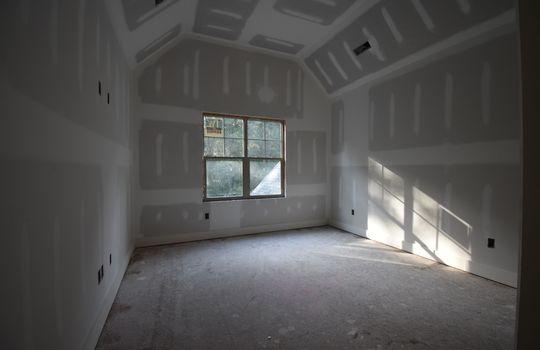 Bedroom 3 - 3211 Maple Way Drive Davidson NC 28036 - Bill Adams Realtor - Allen Adams Realty - Maple Grove