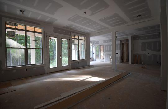 Great Room Kitchen - 3211 Maple Way Drive Davidson NC 28036 - Bill Adams Realtor - Allen Adams Realty - Maple Grove