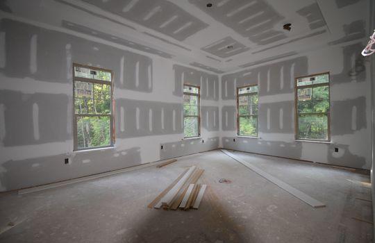 Master Bedroom 1 - 3211 Maple Way Drive Davidson NC 28036 - Bill Adams Realtor - Allen Adams Realty - Maple Grove