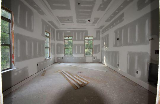 Master Bedroom 2 - 3211 Maple Way Drive Davidson NC 28036 - Bill Adams Realtor - Allen Adams Realty - Maple Grove