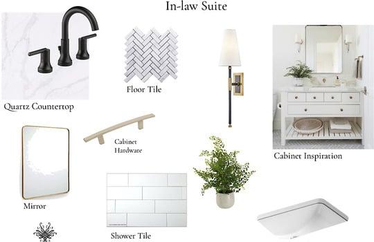 Selections In-Law Suite - 3211 Maple Way Drive Davidson NC 28036 - Bill Adams Realtor - Allen Adams Realty - Maple Grove