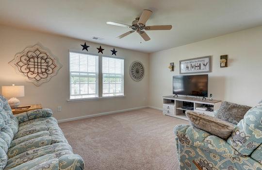 20 – bonus room – 110 Wrangell Dr Mooresville NC 28117 – Bill Adams – Realtor – Allen Adams Realty