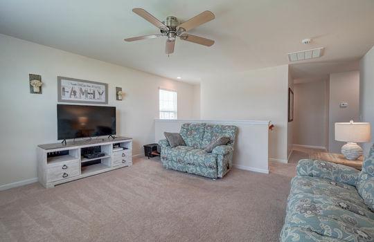 21 – bonus room – 110 Wrangell Dr Mooresville NC 28117 – Bill Adams – Realtor – Allen Adams Realty