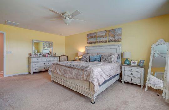 23 – master bedroom – 110 Wrangell Dr Mooresville NC 28117 – Bill Adams – Realtor – Allen Adams Realty