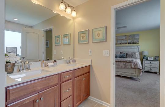 26 – master bath – 110 Wrangell Dr Mooresville NC 28117 – Bill Adams – Realtor – Allen Adams Realty