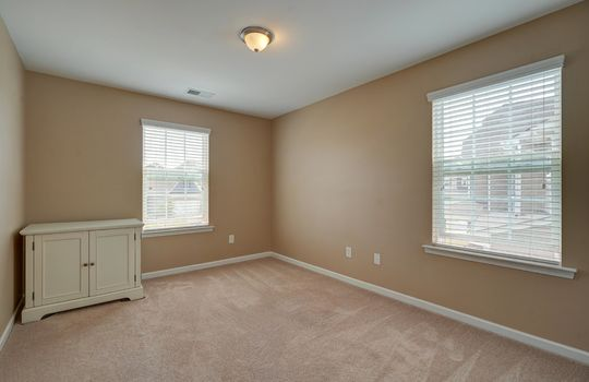 29 – bedroom2 – 110 Wrangell Dr Mooresville NC 28117 – Bill Adams – Realtor – Allen Adams Realty