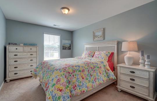 31 – bedroom3 – 110 Wrangell Dr Mooresville NC 28117 – Bill Adams – Realtor – Allen Adams Realty