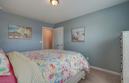 32 – bedroom3 – 110 Wrangell Dr Mooresville NC 28117 – Bill Adams – Realtor – Allen Adams Realty
