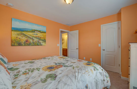 34 – bedroom4 – 110 Wrangell Dr Mooresville NC 28117 – Bill Adams – Realtor – Allen Adams Realty