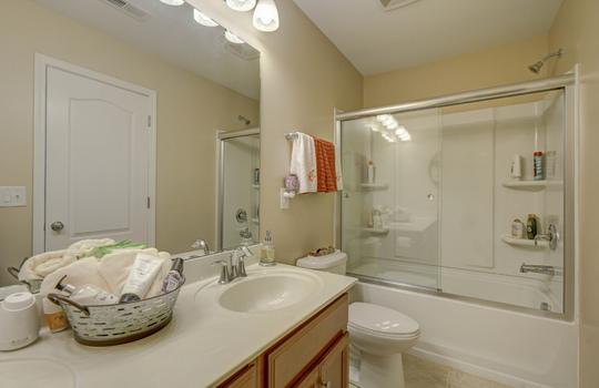 36 – bathroom2 – 110 Wrangell Dr Mooresville NC 28117 – Bill Adams – Realtor – Allen Adams Realty