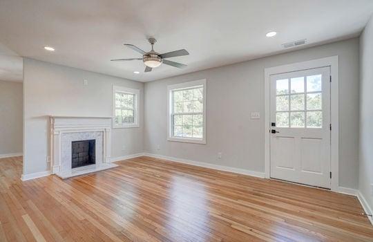 3 – living room