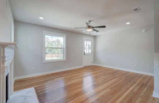4 – living room