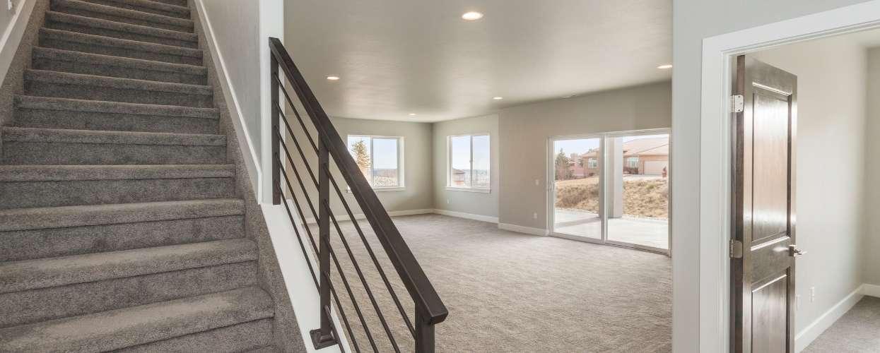 Basement DIY Home Improvements
