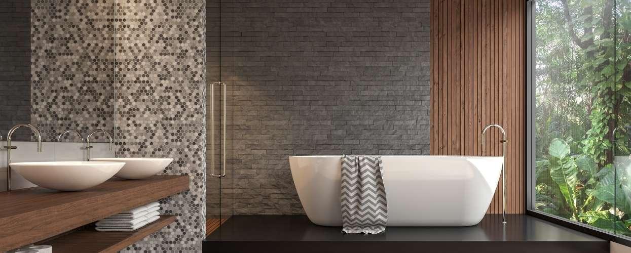 Bathroom DIY Home Improvements