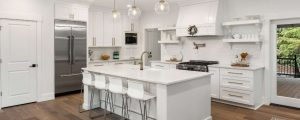 Kitchen DIY Home Improvements