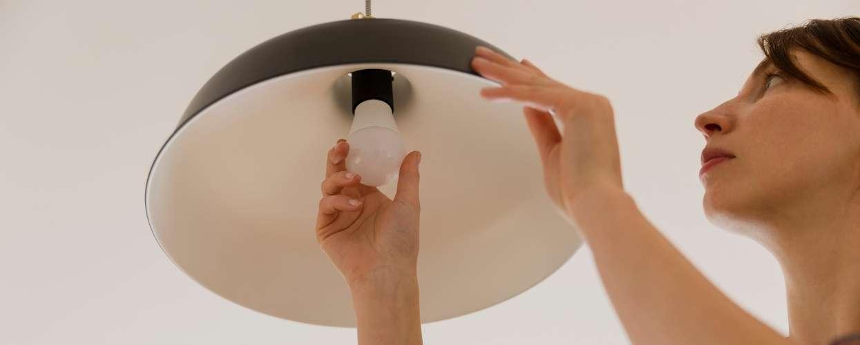 Replace Light Bulbs