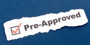 Get Pre-Approved for a Mortgage