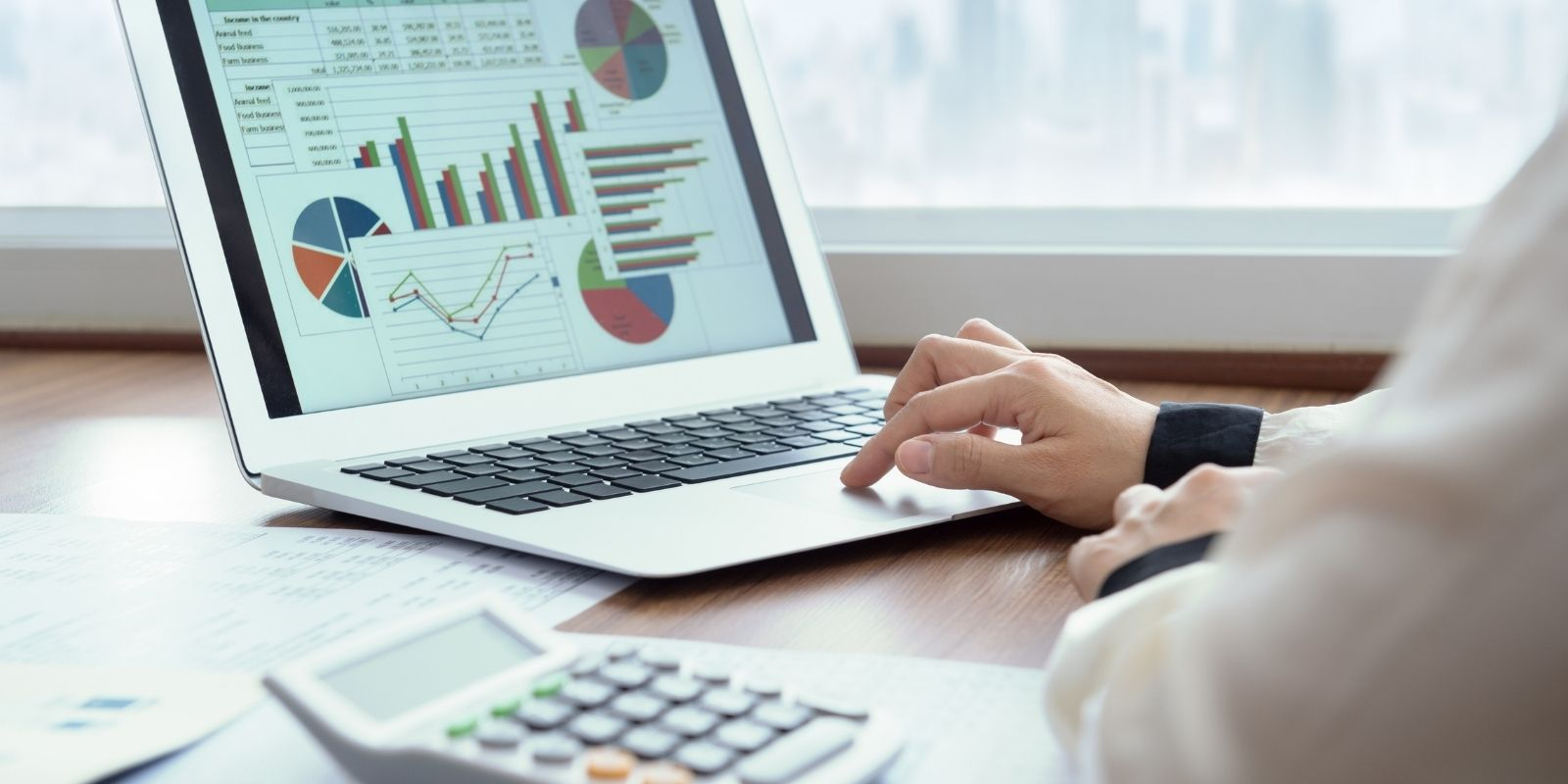 Evaluate Financial Situation