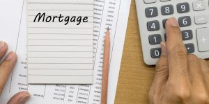 Calculating Mortgage Payment